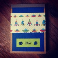 Children's Collection - CCN012-A6