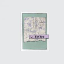 Eloise Collection - ECG009