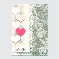 Love Collection - LVE003