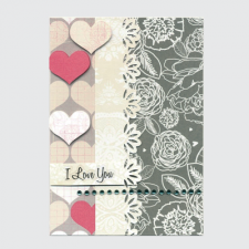 Love Collection - LVE002